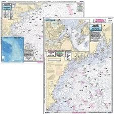 Shop Shoreway Marine Captain Segulls Nautical Charts Gulf