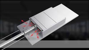 Indusail Acoustic Sail System Kiefer Luft Und Klimatechnik