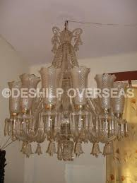vintage chandeliers candles black chandelier manufacturer from firozabad