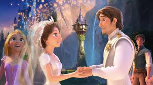 tangled 1920x1080 rapunzel ever after by cographic on