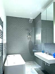 modern white bathroom ideas. Modern Grey And White Bathroom Ideas Gray Tile