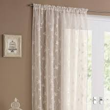 curtain 71 incredible cotton voile curtains pictures ideas