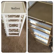 diy glitter furniture. Then I Spray Painted The Outer Parts First With A Metallic/gold Got Paint Gold Glitter And Put That Diy Furniture