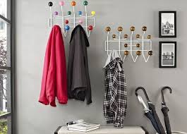 Coloured Ball Coat Rack 100 Best Hang It All Images On Pinterest Coat Stands Clothes Within 41