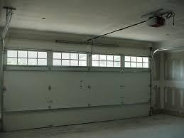 garage door inside for decor alliance garage doors openers sample of interior of clopay 27jpg