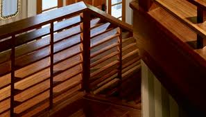 Fine Woodwork 16 Horizontal Railing