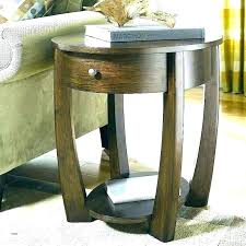 small side table with drawers narrow end table with drawer small end tables with storage table