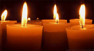 Image result for candles tumblr