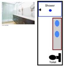 Small Picture 3ft x 9ft small bathroom floor plan long and thin with shower