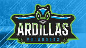 Flying Squirrels To Become Ardillas Voladoras For Friday