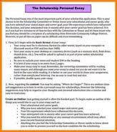 self introduction essay for scholarship  self introduction essay for scholarship