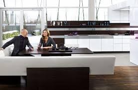 Modern Kitchen Designs Sydney Contemporary Kitchen Stainless Steel Wooden Island