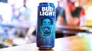 Date On Bottom Of Bud Light Can Post Malone Beer Cans Pop Up At H E B Ahead Of His San