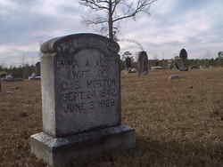 Emma Augusta Alston Morton (1842-1929) - Find A Grave Memorial