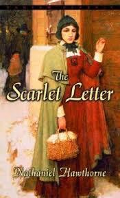 Scarlet Letter Book Cover The Scarlet Letter Book Ebay