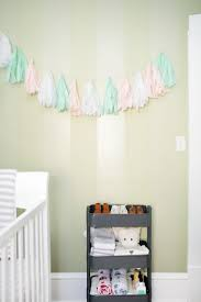 Because we're about to dive head first into nursery heaven. I know it's  wrong to be jealous of an unborn baby, but scrap the crib for a queen bed  and I'm ...