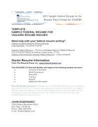 Veteran Resume Examples 9 10 Military Experience On Resume Example Archiefsuriname Com