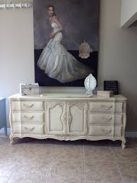 nc wood furniture paint. French Provincial Dresser With Nine Dovetail Drawers, By National Furniture Co, In Mt. Airy NC. All Solid Wood Stunning Curves, Lines And Lots Of Nc Paint