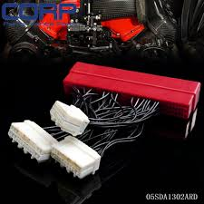 popular obd1 wiring harness buy cheap obd1 wiring harness lots Obd1 Wiring Harness us obd2b to obd1 replace ecu jumper conversion wiring wire harness for honda acura(china obd1 wiring harness