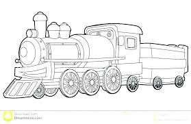 Train Engine Coloring Page Download Train Engine Coloring Pages