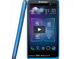 Lenovo S890 Android 4.0 MTK6577 Dual ...