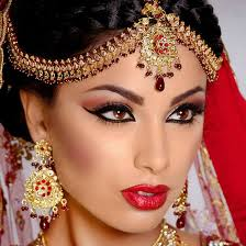 top 5 asian makeup artists in london asian bridal by sheila mua