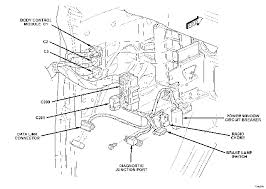 chrysler town and country wiring diagram  2002 chrysler town country power windows fuse under the hood is on 2002 chrysler town and