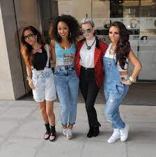 Jade Thirlwall Jesy Nelson Little Mix ...
