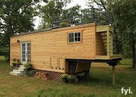 fifth wheel tiny house. no automatic alt text available. fifth wheel tiny house