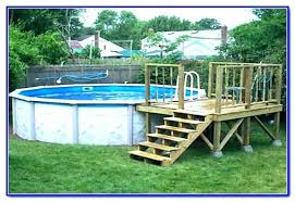 simple pool deck plans. Plain Deck Pool Deck Designs Simple Plans Round Above Ground   With Simple Pool Deck Plans