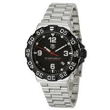 tag heuer formula 1 wah1110 ba0858 men s watch watches tag heuer men s formula 1 watch