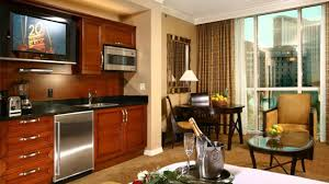 Mgm Grand Signature One Bedroom Balcony Suite Luxury Suites International At The Signature In Las Vegas Nv Youtube