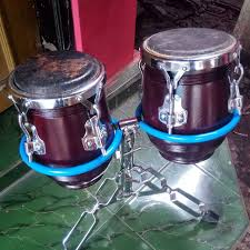Ketipung konga bongo bass drum set kendang dan lain lain. Terbaik Ketipung Gendang Kayu Nangka Berkualitas Shopee Indonesia