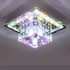 Cheapest Ceiling Fan Crystal Aisle Corridor Lights Upscale Hotel Led Light  Tube Lighting Inexpensive Fans Discount . Inexpensive Ceiling Fan ...