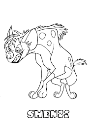 Small Picture Lion Coloring Pages 2 Coloring Page