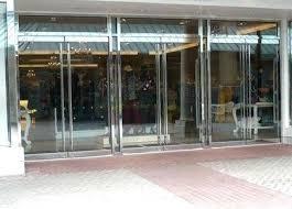 door repair nyc tempered glass doors company new emergency glass board ups commercial door repair front