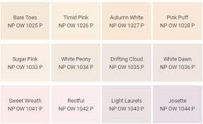 Nippon Paint Color Chart Pdf Colour Paint Chart