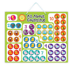 E1005 2017 New Item Kids Learning Educational Magnetic Counting Chart Buy Magnetic Toys For Kids Educational Toys For Kids Attractive Toys For Kids