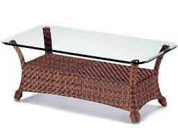 rattan coffee table round rattan coffee table with stools rattan coffee table