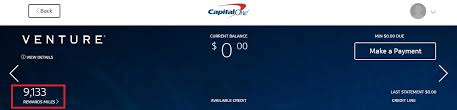 Capital One Miles Guide