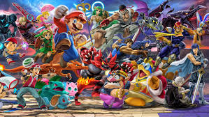 Top Player Presents Super Smash Bros Ultimate Tier List