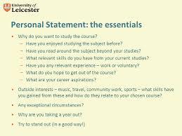 Music Personal Statement Cv Template Secondary School Student Ireland Byu Application