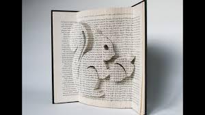 Book Folding Patterns