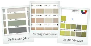 Exterior Stucco Color Chart Sto Color Charts In 2019 Stucco Colors Stucco Exterior