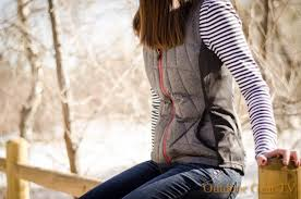 Sierra Designs Capiz Down Jacket Sierra Designs Womens Capiz 600 Fill Dridown Vest Review