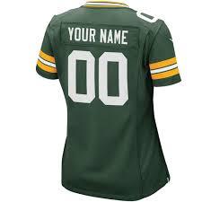 Jerseys Cheap Womens Packers Packers Womens