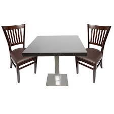 14 Set 80x80 Jolie Restaurant Stühle Bistro Gastronomie Möbel Stuhl