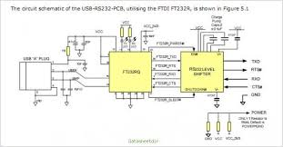 usb to rs232 converter circuit diagram usb image wiring diagram usb to rs232 wiring diagram schematics on usb to rs232 converter circuit diagram