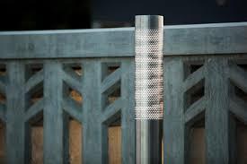Light Column Bollard Outdoor FormsSurfaces - Exterior bollard lighting