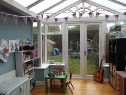 Small Conservatory ...